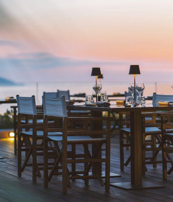 Terrace Restaurant